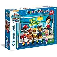 Clementoni - Paw Patrol 23971 Maxi Puzzle 104 pieces