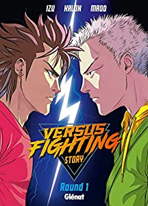 Versus fighting story Edition simple Tome 1