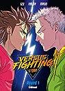 Versus Fighting Story, tome 1 par Dorison