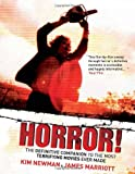 Horror!: Films to Scare You to Death