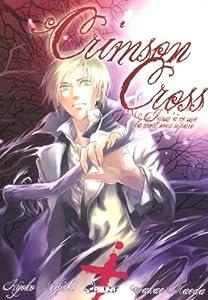 Crimson Cross : Jusqu'à ce que la mort nous sépare Edition simple One-shot