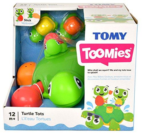 Tomy T72097 – Bade Schildkrote - 6