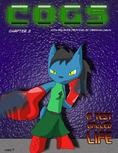 COGS CH2 A Test Called Life (English Edition)