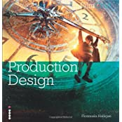 FilmCraft: Production Design by Fionnuala Halligan (2012-10-08)
