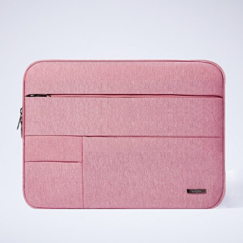 Universal notebook custodia sleeve borsa elegante e semplice pacchetto business 12 pollici,handbag - nero Liner bag black