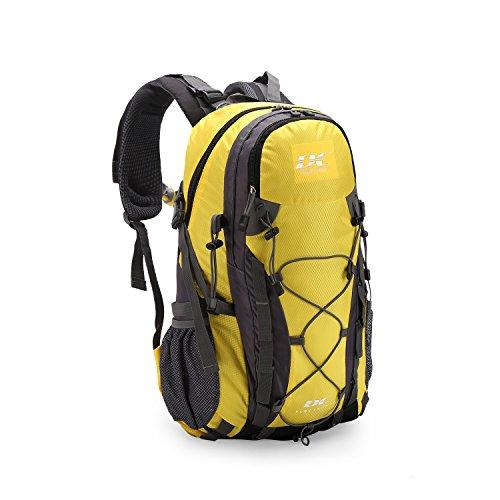 #Diamond Candy Im Freien Wandern Klettern Rucksack Freizeit Ultraleichte Wasserdichte Outdoor Wanderrucksäcke Radfahren Reiten Reisetaschen, 50 x 32 x 15 cm, 40 Liter#