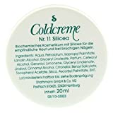 COLDCREME Nr.11 Silicea 20 ml Creme