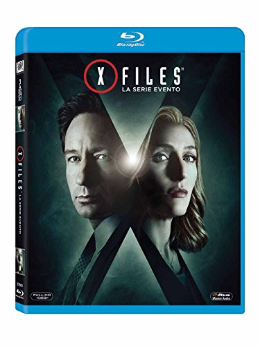 x-files-la-stagione-evento-2-blu-ray
