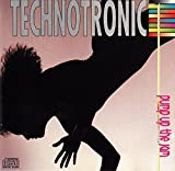Songtexte von Technotronic - Pump Up the Jam