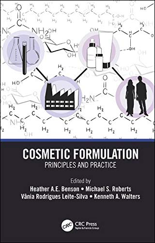 Cosmetic Formulation: Principles and Practice -