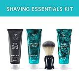 Best Shave Kits - Bombay Shaving Company Shaving Essentials Value Kit Review