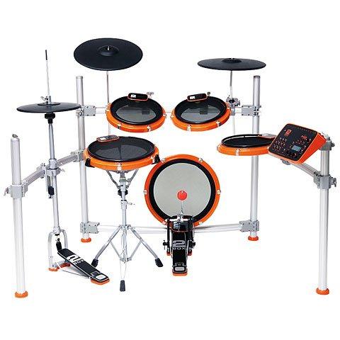 2box DrumIt Five MKII · Batería electrónica