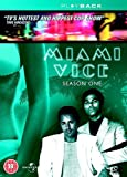 Miami Vice: Series 1 [DVD]