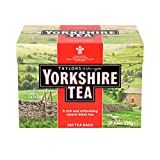 Taylors of Harrogate Yorkshire Tea Bags 160 zakken