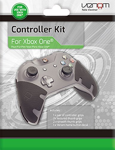 Venom Controller Grip Custom Modification Kit for Xbox One 51xl2a 2BnfnL
