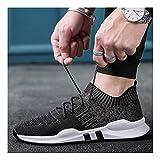 YAYADI Schuhe Sneakers Trainer Atmungsaktiv Casual Schuhe Jogging Fitness Schuhe Leichte Atmungsaktive Yoga Reiten Reisen Outdoor Produkte