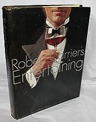 Entertaining by Robert Carrier (1977-10-24)