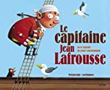 Capitaine Jean Lafrousse