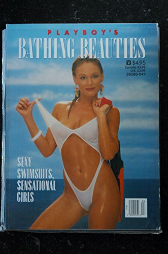PLAYBOY'S BATHING BEAUTIES 1989 04 Terry Lynn Doss