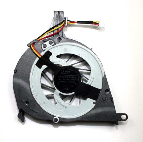 Toshiba Satellite L650 - Ventilador compatible no