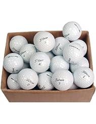 Replay Golf Titleist Prov1 50 Balle de golf Carton