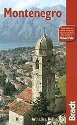 Montenegro, 3rd (Bradt Travel Guide Montenegro) by Annalisa Rellie (2008-05-22)