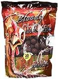 Quantum Naturköder 20mm/1kg Radical Boilie Bloody Chicken, mehrfarbig, 3955008