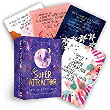 Super Attractor: A 52-Card Deck