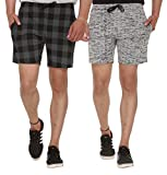 #8: Shaun Men's Cotton Shorts