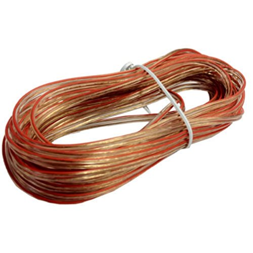 new-75m-meter-transparent-speaker-cable-wire-car-audio-home-stereo-sound-cables