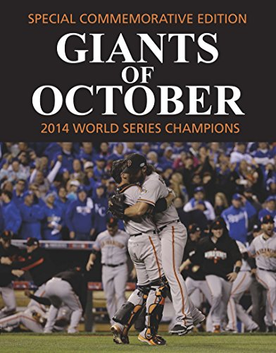 San Francisco 2014 World Series Champions ()