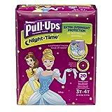 Huggies Pull-Ups Nighttime Training Pant...
