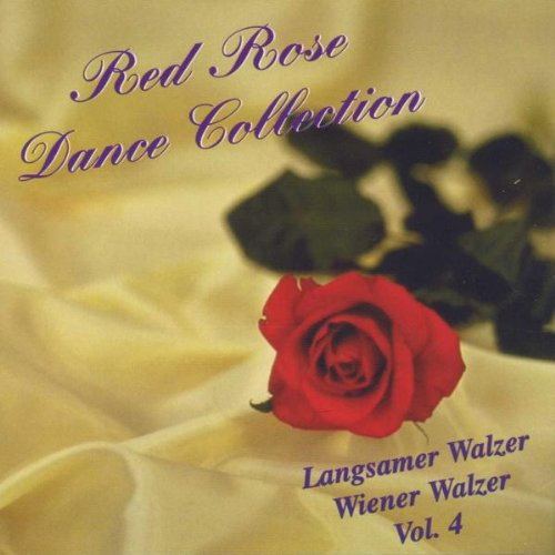 Red Rose Dance Collection Vol4