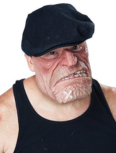 Comic-Book-Brawler-Mask