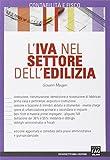Scarica Libro L IVA nel settore dell edilizia (PDF,EPUB,MOBI) Online Italiano Gratis