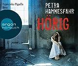 Hörig - Petra Hammesfahr