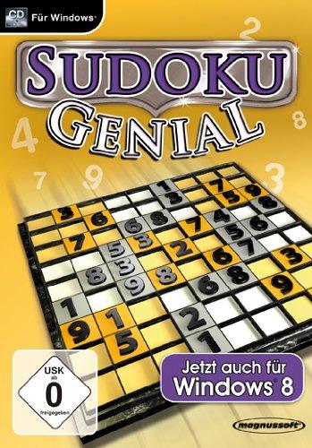 Sudoku Genial - [PC]