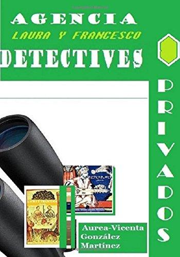 Agencia Laura y Francesco, detectives privados