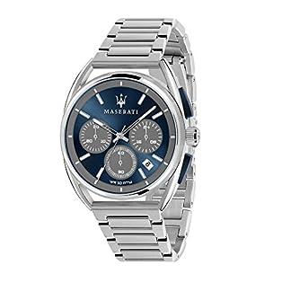 Reloj para Hombre, Colección Trimarano, Movimiento de Cuarzo, cronógrafo, en Acero – R8873632004
