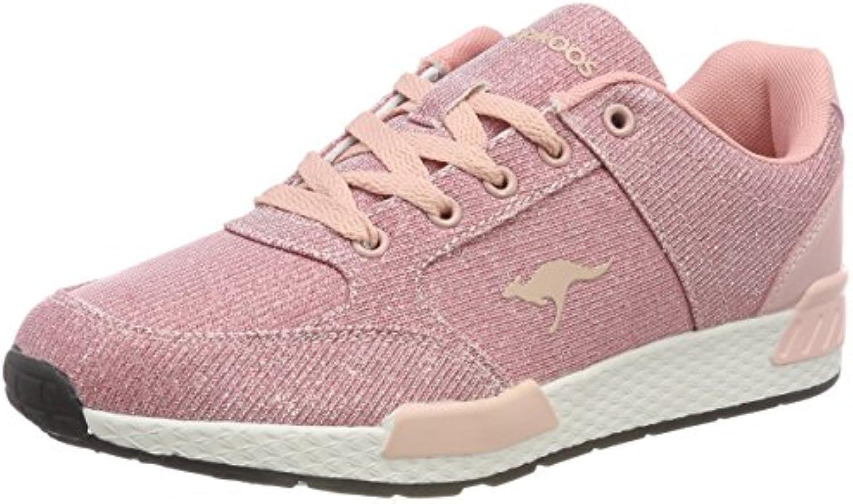 Kangaroos W-700, Zapatillas para Mujer  Zapatos de moda en línea Obtenga el mejor descuento de venta caliente-Descuento más grande