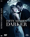 DVD - Fifty Shades Darker Unmasked Edition DVD + Digital Copy [2017]