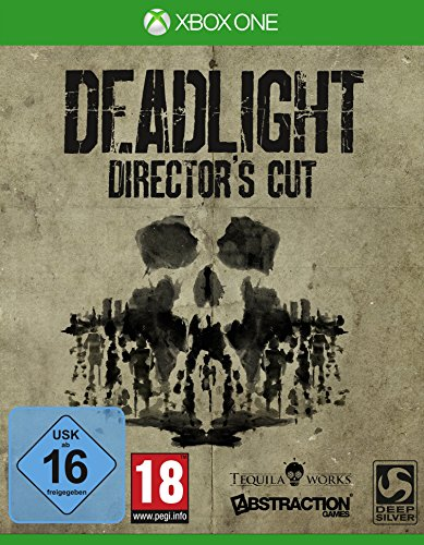 Deadlight - Director's Cut [Importación Alemana]