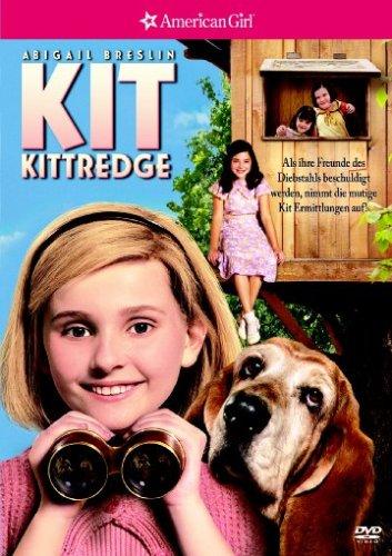 Kit Kittredge -