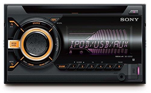 Sony WX-800UI - Autoradio doppio-DIN