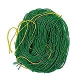 AmgateEU - Rete a graticcio in nylon per supporti a traliccio, per piante rampicanti, vigne e altre piante