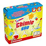 Science4You - SY611016 - Kit Scientifique - Chimie 600