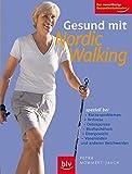 Gesund mit Nordic Walking: So bleibe ich fit! -