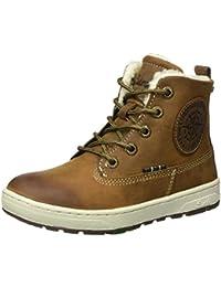 Lurchi Jungen Doug-Tex Combat Boots