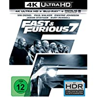 Fast & Furious 7 - Extended Version