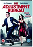 The Adjustment Bureau [DVD] [2011]